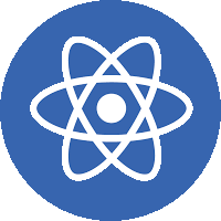 react-logo career