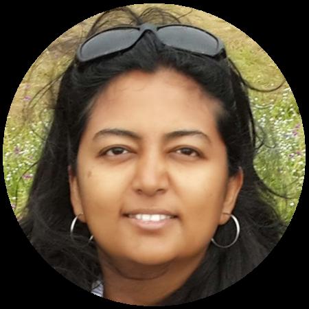Rohini Thacker